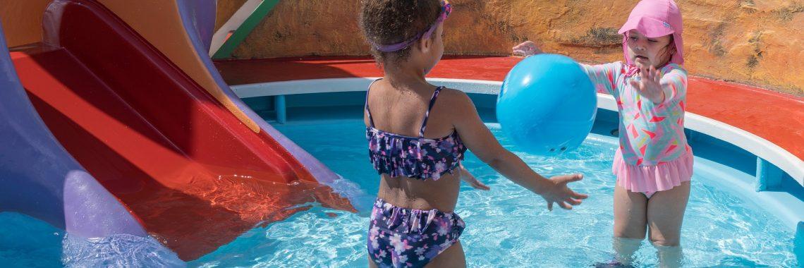 otroški bazeni
